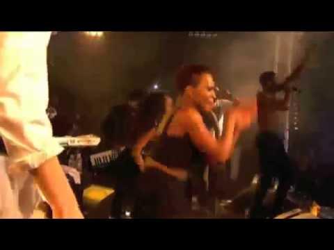 CEO Dancers  Perform Oliver Twist with Dbanj (Hackney Weekend)