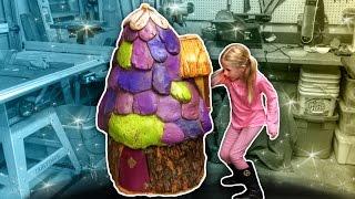 Whats Inside A Fairy House?