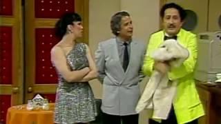 Mino Valdés Y Su Alegre Compañía | Sábado Gigante