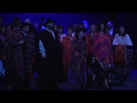 Preview video Notre Metier - Atto 3° - G. Bizet - Carmen