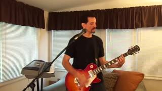Tom Petty  -  Jammin Me  -  Cover