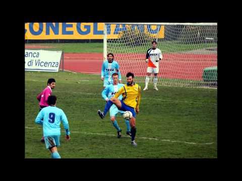 Preview video Stupenda cosi.......Calcio Conegliano 1907