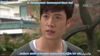 Jo Hyun Jae - Even If I Live Just One Day [49 Days Ost.] Turkish sub./Türkçe Altyazılı