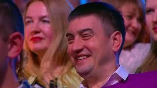 Королевство кривых кулис  3 часть   Уральские Пельмени 2017