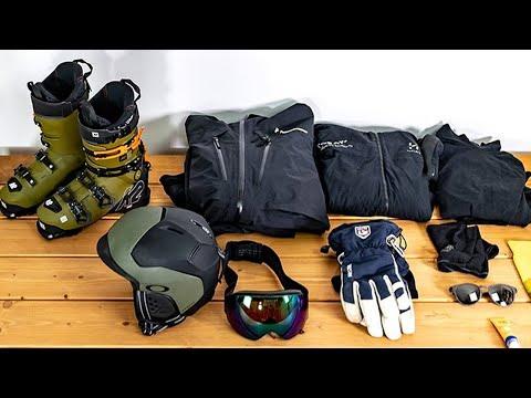 Skifahren für Anfänger: Welches Equipment lohnt sich für dich?