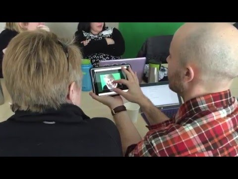 Home Page Video Innovation in Teaching