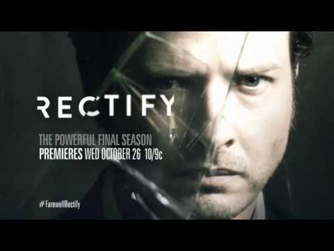 Rectify Season 4 (Promo 'Innocent')