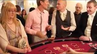 Fun Casino Royale- Fun Casino Liverpool, Mobile Casino Merseyside, Casino Party Cheshire