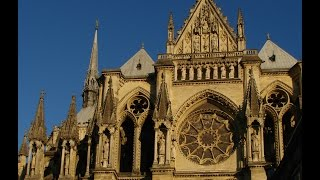Common Characteristics Of Romanesque And Gothic Architecture - Religion And Art History