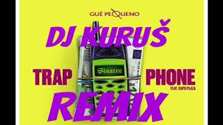 Gue Pequeno   Trap Phone (REMIX) Ft. Capo Plaza