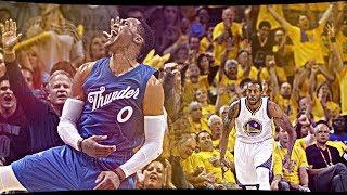 Los PUNTOS que hicieron que el PÚBLICO ENLOQUEZCA en la NBA (mejores celebraciones, gritos) - Kromah
