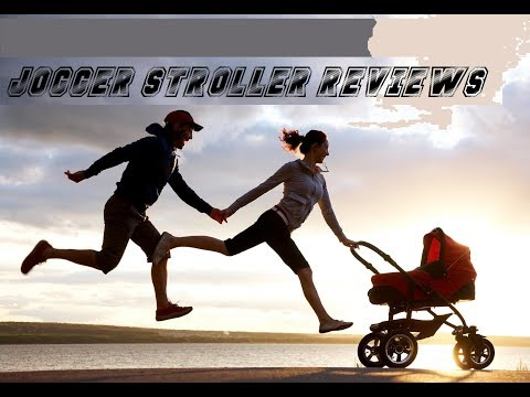 JOGGER STROLLER REVIEWS 2018