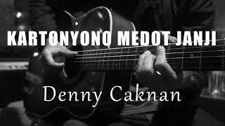 Kartonyono Medot Janji Denny Caknan...