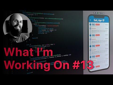 WIWO #13: Job App & Take Home Project, Coding at Aluna, Sponsorships & Angel Investing. thumbnail