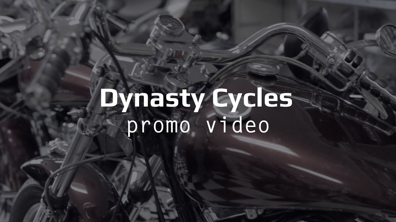 Dynasty Cycles