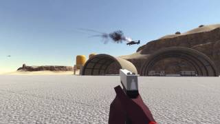 Ravenfield Mega-Audio-Blaster Featurette