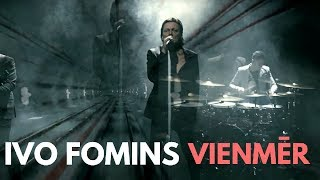 "Ivo Fomins - ""Vienmēr"" (Official video)"