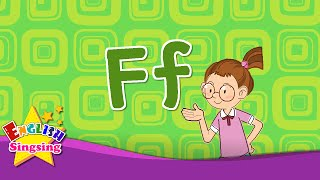 Phonics Song 2 (F & P) (Phonics) - bài hát tiếng Anh cho Trẻ em