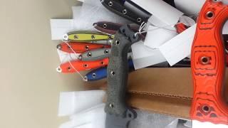 Busse Combat Knives for sale at knifehunter.com