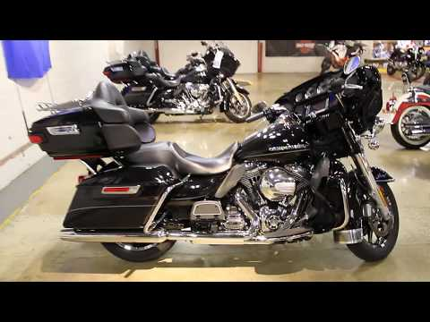 2016 Harley-Davidson Ultra Limited in New London, Connecticut - Video 1