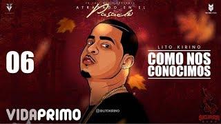 Como Nos Conocimos (Audio) - Lito Kirino (Video)