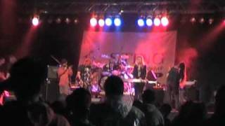 Video EUTHANASIA  - Ceremony Of Innocents (NOC PLNÁ HVĚZD 2009)