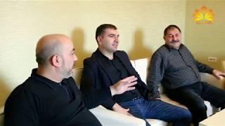 Ezidxan TV / Bernema Mevan / Besha 3-a / Chelyabinsk