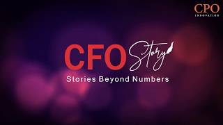 Raghavendra G S, Managing Director, Unilog on why the CFO Story is a cut above platform