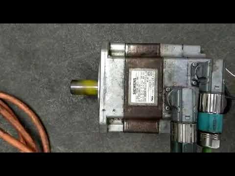 6SN1123-1AA00-0AA1 Siemens LT Module Simodrive