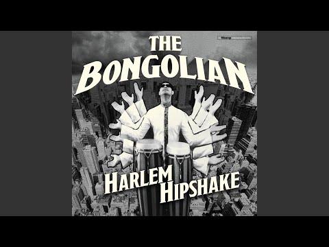 Harlem Hipshake online metal music video by THE BONGOLIAN