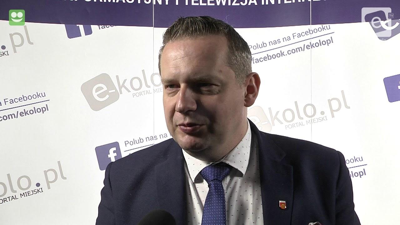 Krzysztof Witkowski wspomina 10-lecie portalu