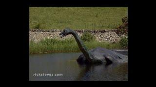 Highlands, Scotland: Loch Ness