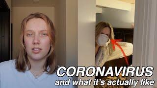 My Mom's Coronavirus Experience   COVID-19 Daily Vlogs