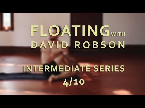 David Robson astanga jóga második sorozat (4/10)