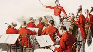 Johann Strauss: Overtures and marches