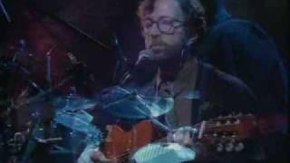 Eric Clapton - Lonely Stranger desconectado