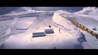 Magnola Snowpark - EP 3 - Let Me Fly