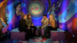 Beady Eye At Isle Of Wight Festival 2011 - Millionaire/The Roller/Interview