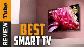✅Smart TV: Best Smart TV 2021 (Buying Guide)