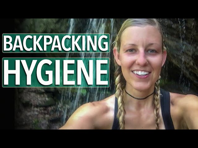 How To Keep Clean On Trail (Bathroom, Bathing, Shaving, Laundry, Periods, etc.)