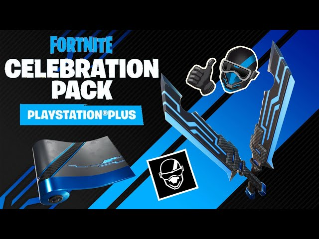 Free Playstaion Fortnite Fortnite Season 6 How To Get A Free Pickaxe And Weapon Wrap Playstation Plus Celebration Pack