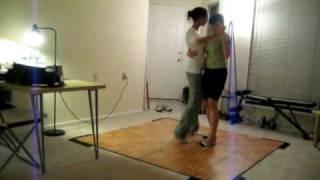 "Dancing to Bobby Darin's ""More""Swing"