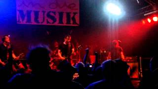 Pascow Trampen Nach Norden 16.06.2012 In.Die.Musik Openair