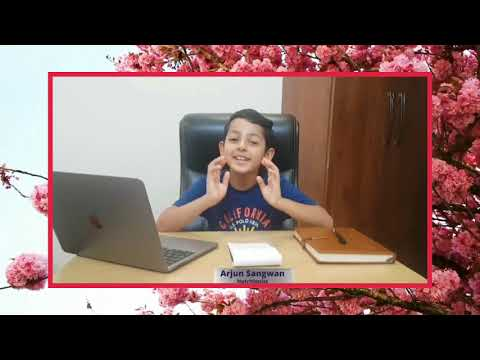 Grade 5 Virtual Morning  Assembly