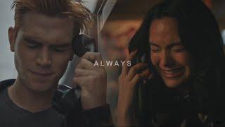 Veronica & Archie - Always