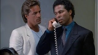 Miami Vice: 'Sons and Lovers' Trailer