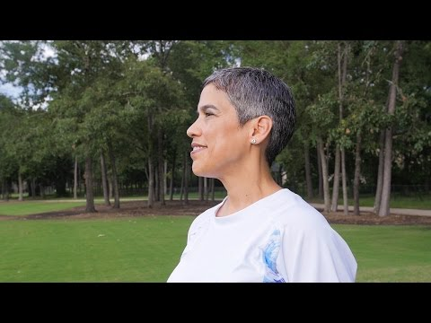 Video STAGE 4 CANCER HEALED BY JUICING & RAW VEGAN DIET, PART 1
