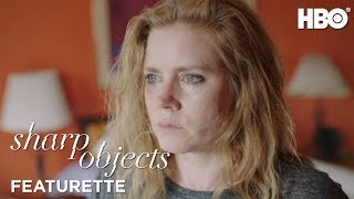 Sharp Objects: Trauma & Memories Featurette   HBO