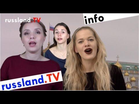 russland.TV – was gibt´s wann? [Video]