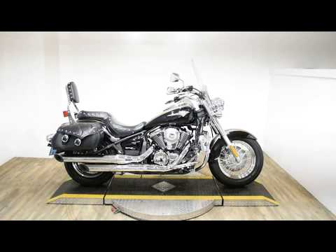 2012 Kawasaki Vulcan® 900 Classic LT in Wauconda, Illinois - Video 1